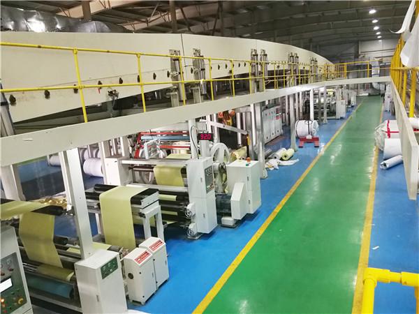 渭南秦亚印刷包装机械厂家的小编要给大家分享的是涂布机的分类及应用