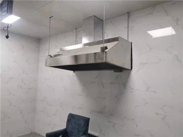 陕西厨房排烟