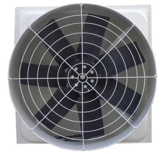 通风设备的工作原理与应用