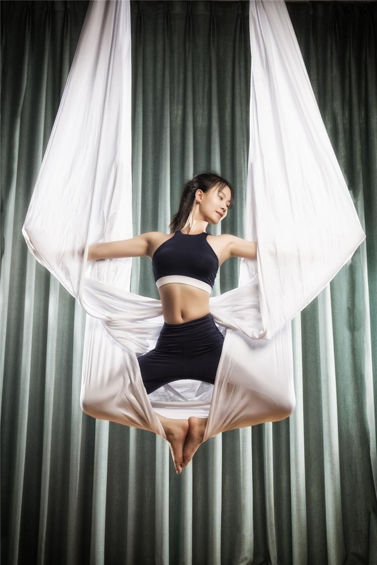 西安瑜伽教练班培训公司浅谈坚持练瑜伽的好处,一起来看吧