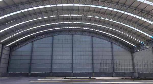 陕西钢结构加固时有哪些要求呢?