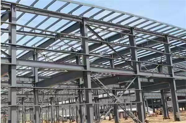 陕西钢结构设计制造的注意事项,小编带你了解