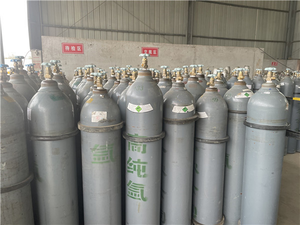 陕西氧气生产厂家