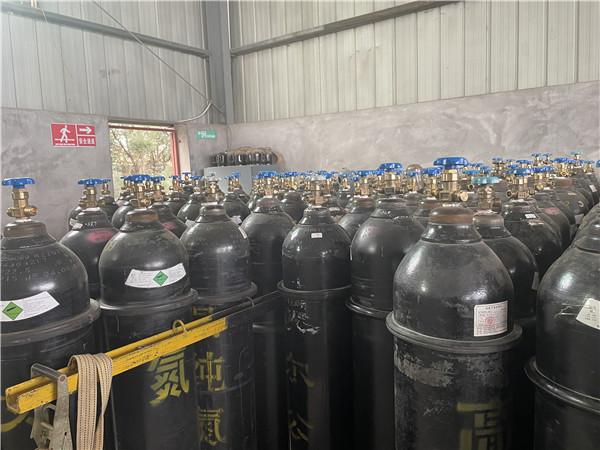 陕西氮气厂家