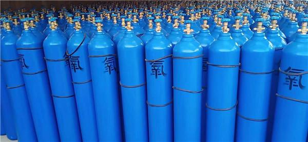 陕西高纯氧气生产