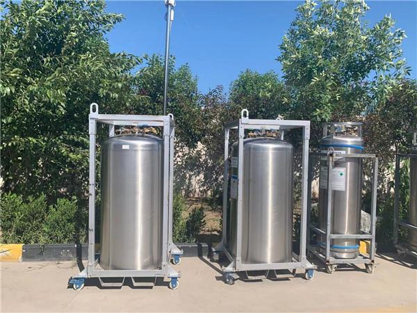 不锈钢液氮罐的保管方法有哪些内容了?