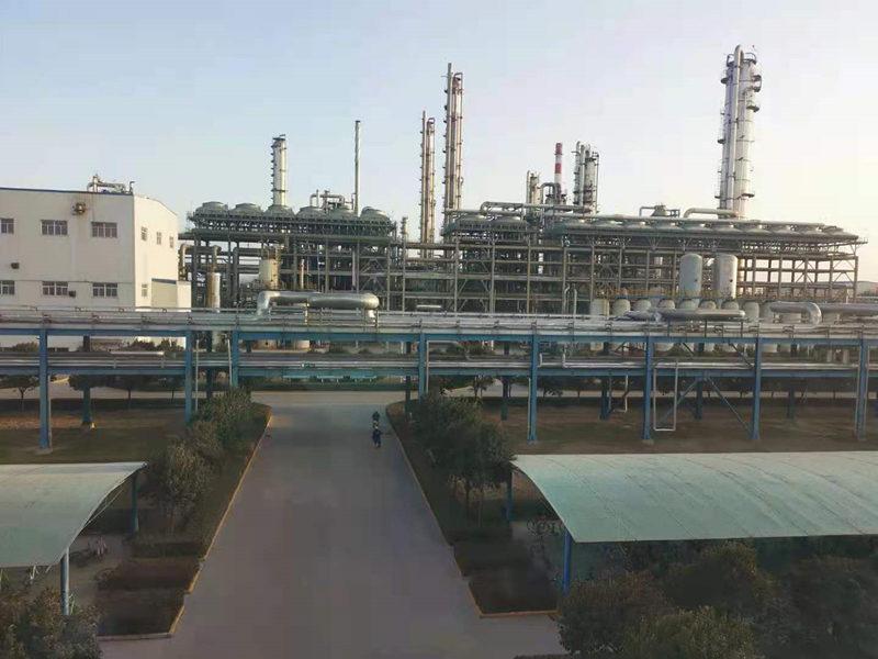 铜川管线化学清洗服务