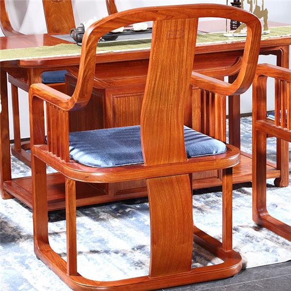 红木家具擦漆、烫蜡、擦油优劣分析