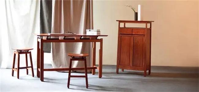 西安红木家具
