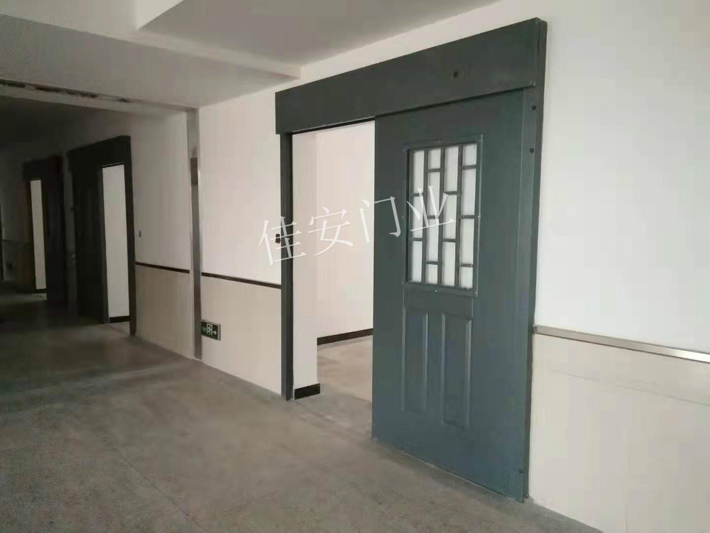 你知道陕西监狱门的基本工作原理及优点吗?小编来给大家分享