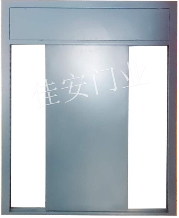 跟陕西放风场门厂来了解监狱门与防盗门的区别吧