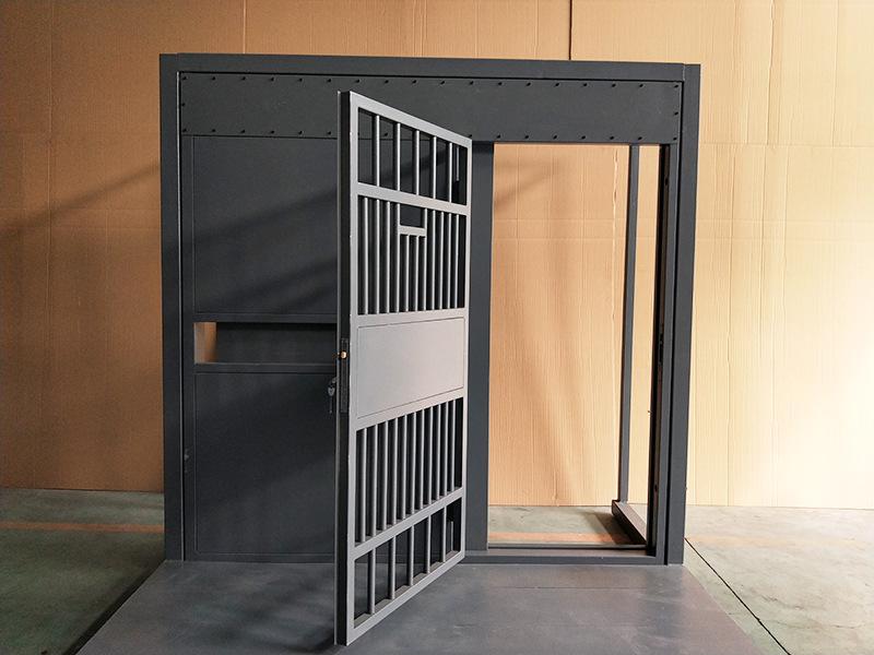 你一定要了解的陕西监室门的制作标准要求,建议收藏