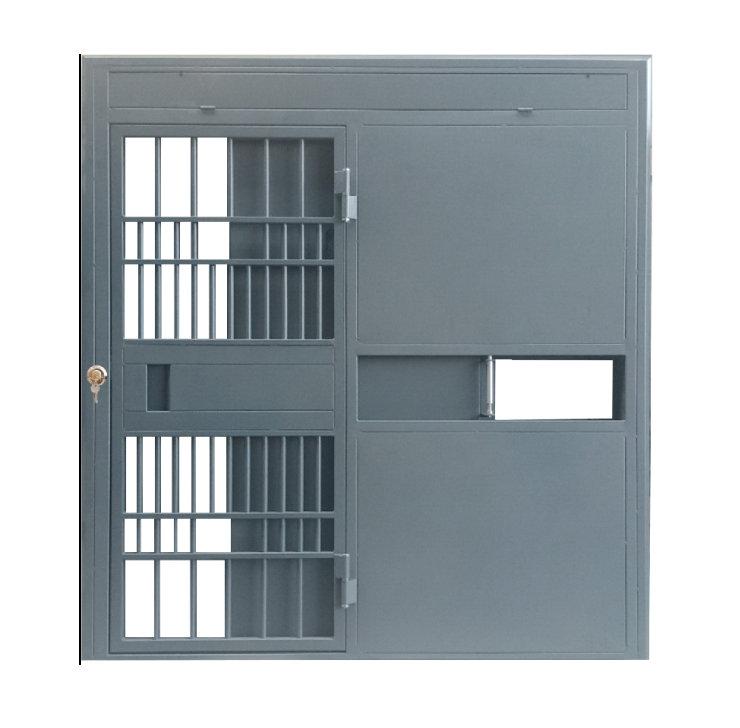 注意这几方面的问题可以保障陕西监室门的质量,一起来了解吧
