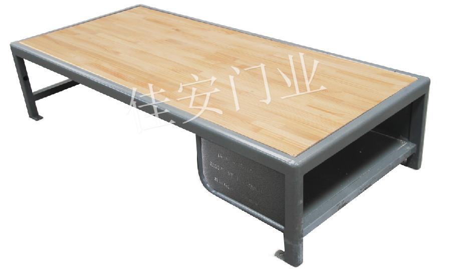 快来看,小编来分享陕西看守所床具的结构及安装方法啦