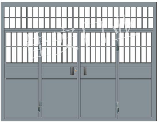 哪些方法能延长陕西监狱门的使用寿命?跟小编来看看吧