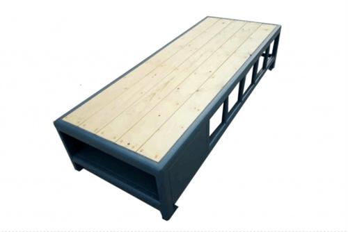 看守所床具厂家应遵照的标准