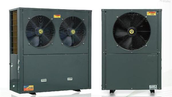 超低温热泵冷暖机组系列
