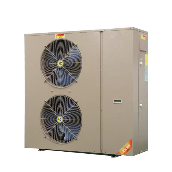 家用直流空气能热泵冷暖机厂家
