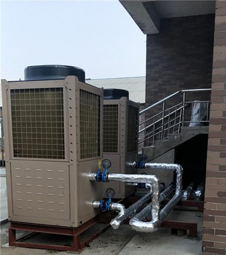 什么是地源热泵,它都有哪些优势?