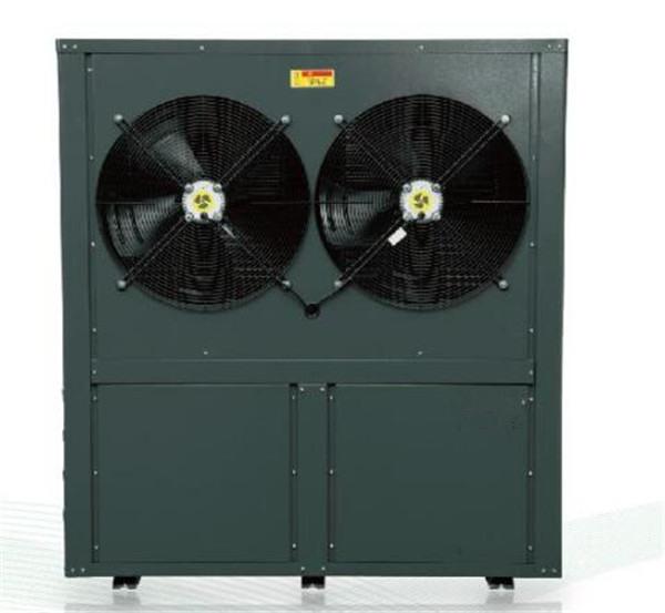 与热泵相比,太阳能热泵都有哪些技术优势和特点?
