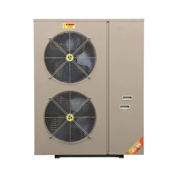 热源塔热泵系统是如何运行的?小编给你解释。