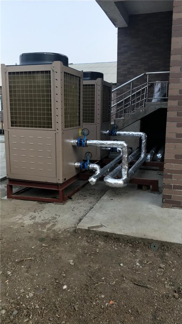 山西地源热泵