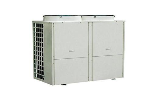 家用直流变频超低温空气能冷暖机