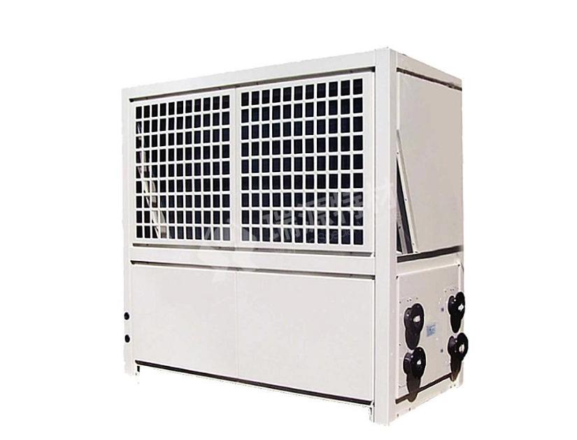 商用超低温直流热泵冷暖机设备