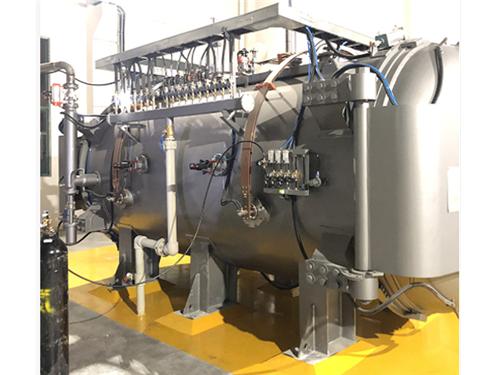 呼伦贝尔地源热泵