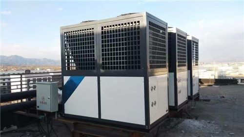小编给大家分享:空气源热泵的安装步骤和施工指南
