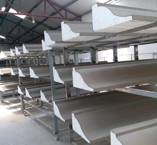 河南聚苯板造型
