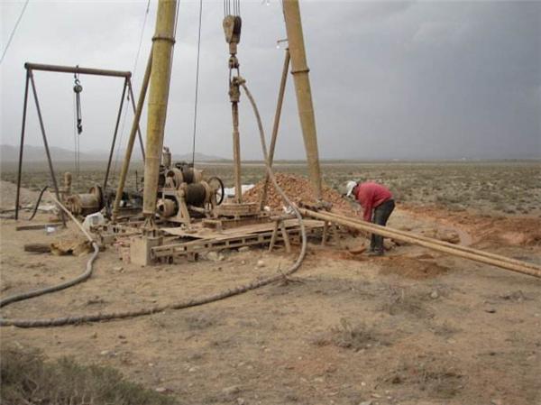 河南凿井工程施工