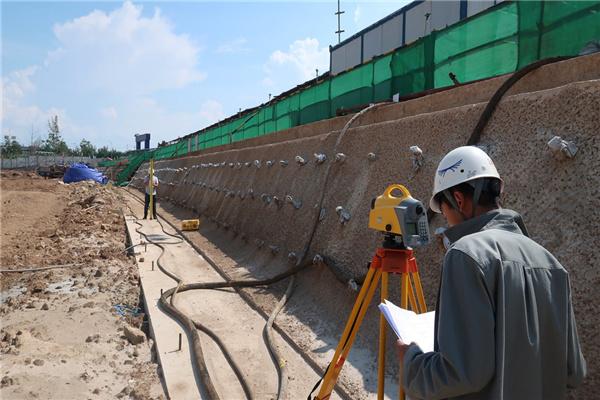 河南地基基础工程施工