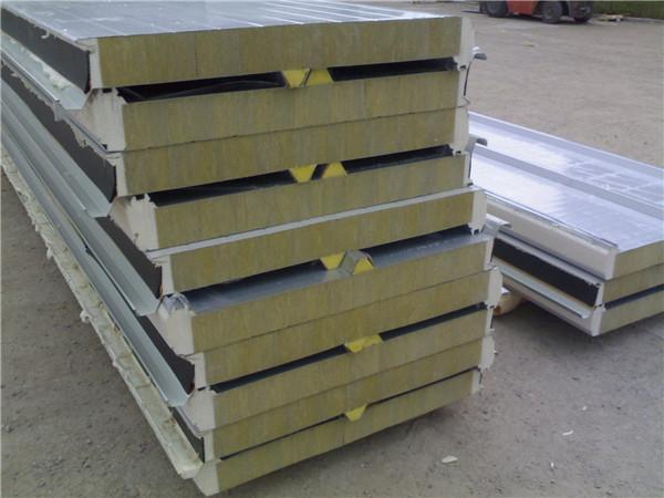岩棉复合板是怎么施工和安装的?