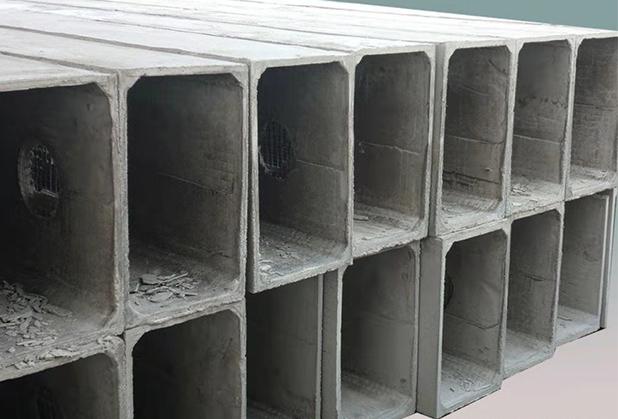 西昌混凝土预制构件厂家