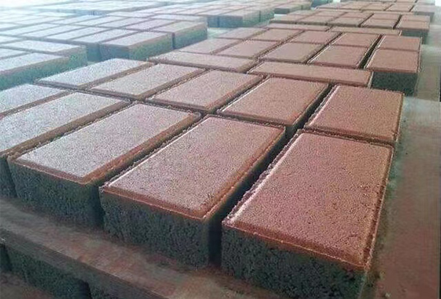 哪位掌握有西昌透水砖制作工艺?这个问题帆泰为你解答
