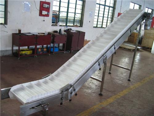 皮带输送机生产价格
