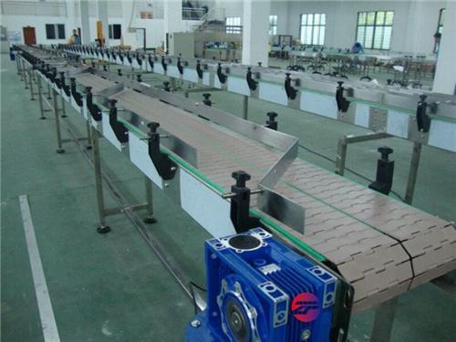 链板输送机厂家