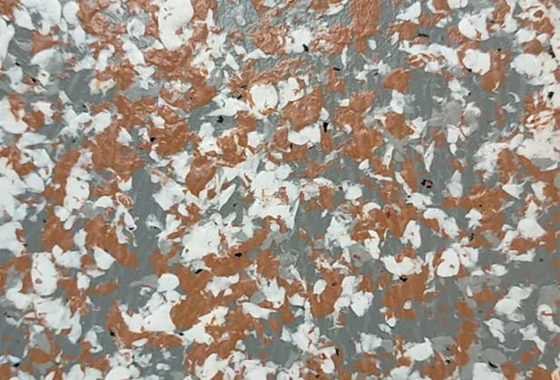 四川仿石漆-水包水多彩涂料