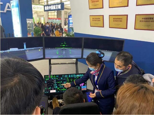 飞翔梦|新一代飞行模拟器、为企业发展赋能