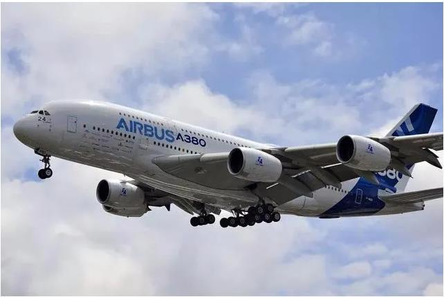 航空科普:飞机小知识