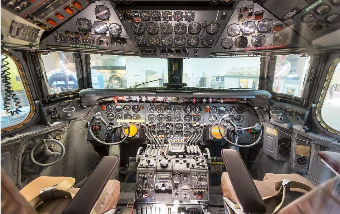 航空零部件生产
