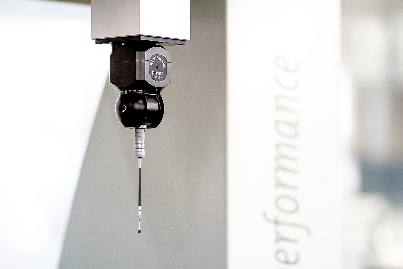 西安翔辉机电科技有限责任公司三坐标测量机