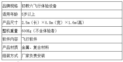 榆林初教六模拟器