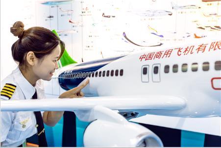 """临夏""""飞翔梦""""航空体验基地"""