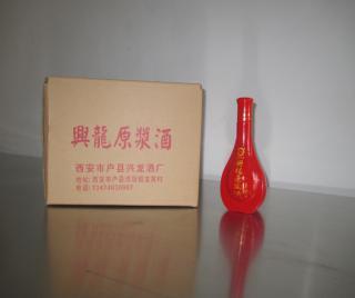 西安高粱酒生产