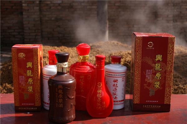 为何龙窝酒原浆酒成为陕西非物质文化遗产