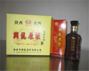 龙窝酒原浆酒与白酒的营养功能
