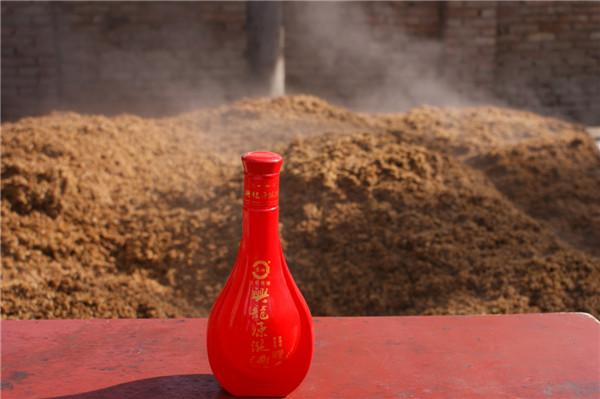 西安高粱酒厂家