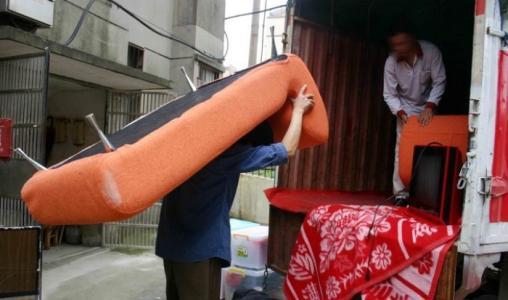 郑州搬家公司分享在乔迁新居时搬家技巧有哪些
